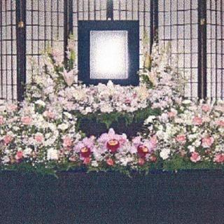 ¥180,000~葬祭業30年!費用は安価に、葬儀は立派に、ご遺...
