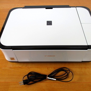 CANON 複合機 (プリンター) MP480