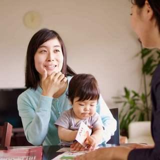 英語を習いたいママ向けマンツーマン英会話【二子玉川エリア】
