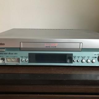 ビデオテープレコーダー