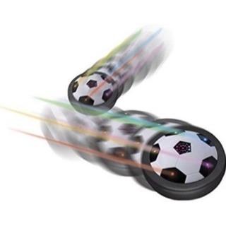 エアサッカー。Jリーグメロディ搭載 - おもちゃ