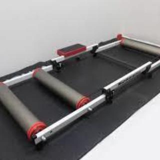 3本ローラー MINOURA製 Moz-Roller 参考価格3...