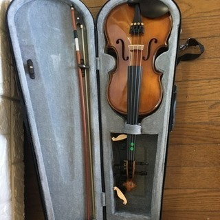 バイオリン売ります。