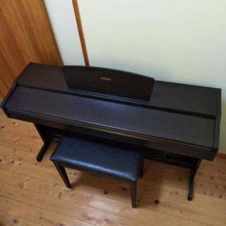 電子ピアノ YAMAHA YDP-123
