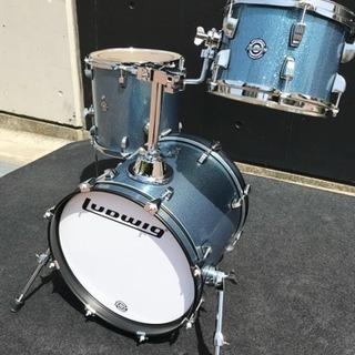 Ludwig 《ラディック》BREAKBEATS 小口径 ドラムセット