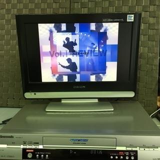 Panasonic NV-HX11 ビデオデッキ