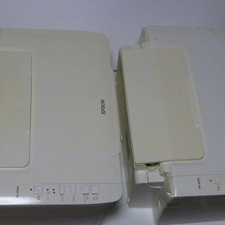 【ジャンク】エプソン EPSON  プリンター PX-403A 2...