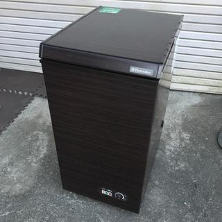 冷凍庫 動作Ok Electrolux 2013年製 エレクトロラックス