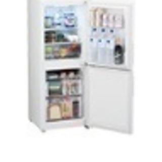 冷蔵庫2018Haier JR-NF148A 白