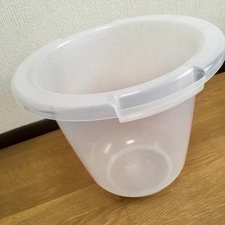 ☆タミータブ Tummy Tub ベビーバス 赤ちゃんお風呂 バケツ型☆