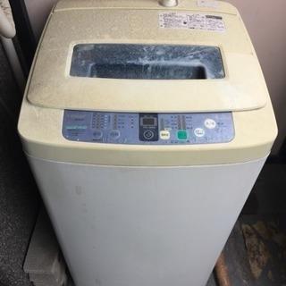 【洗濯機】✨ハイアール製✨