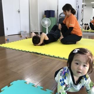 7月【募集】産後の美骨盤ダイエット...