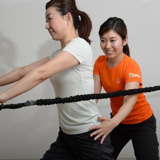 7月【募集】30代40代からの体型崩れ予防は骨盤ケア!体験会