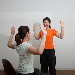7月【募集】更年期・生理のつらい症状を体幹トレーニング(運動)で改...