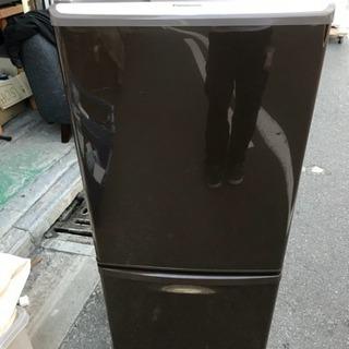 冷蔵庫 パナソニック 一人暮らし 2ドア 138L NR-B143...