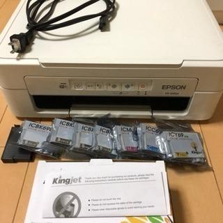 お値下げ!EPSON プリンター PX-046A ジャンク品