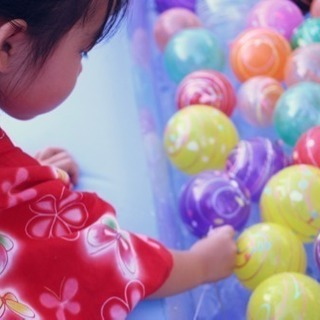 丸亀市 急募 日給10,000円 子供向け夏祭りイベント運営スタッフ