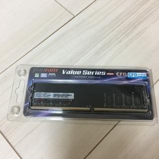 パソコン 8Gメモリー