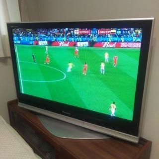 パナソニック 42型 プラズマテレビ
