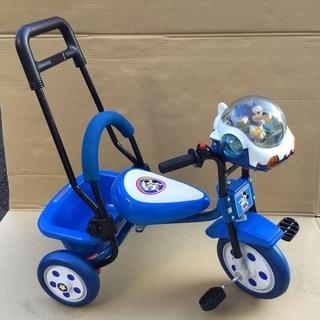 <良品>可愛いミッキーマウスの三輪車