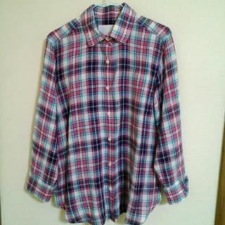 23区 LIBECO リベコ チェックシャツ SALE セール ...