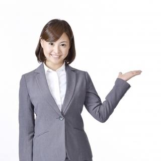 岩手/青森 笑顔でお仕事☆大手携帯ショップネット回線の販促PRスタッフ