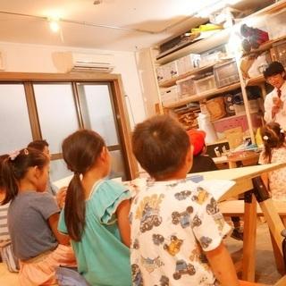 Happy こども寄席withこどもおやつカフェ<無料>  7月25日(水)@武蔵小山 タスコファクトリー - イベント