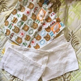 雑巾 6枚 幼稚園 学校用