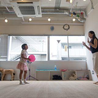 夏の小学校受験・行動観察でお悩みの方へ。8月だけの特別クラス − 東京都
