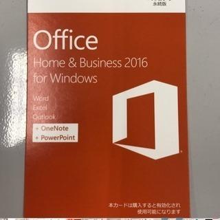 オンラインダウンロード版 Office 2016 for Win...
