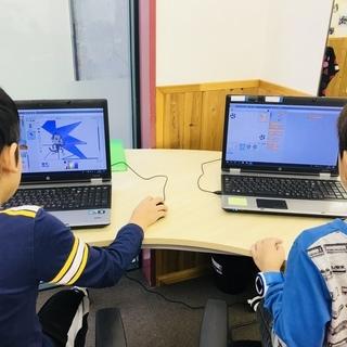 北海道初上陸の子ども向けプログラミングスクール iTeen!