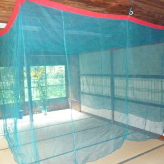 蚊帳(かや)・10畳用