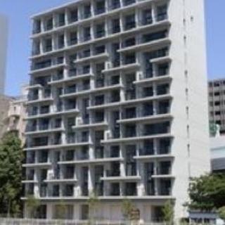 港区、新築デザイナーズマンションなのに礼金仲介手数料0さらにフリー...