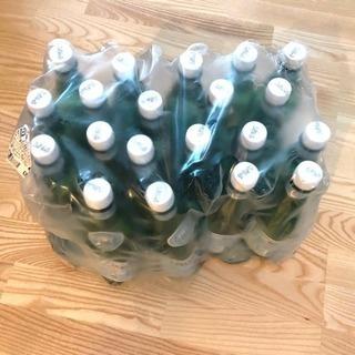 終了*【雑貨】ペットボトル55本さしあげます