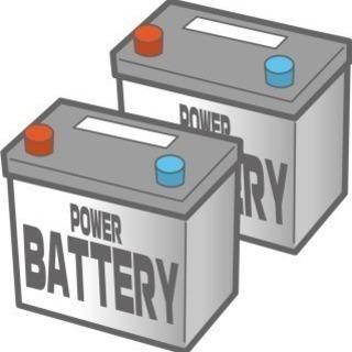 激安‼️自動車用バッテリー各種✨