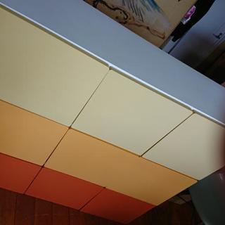 3色ボックスロッカー型チェスト♥️可愛い♥️ - 宇治市