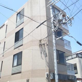 ☆☆ 岸和田市宮本町の1Kのマンション 敷金・礼金0円☆☆当社は...