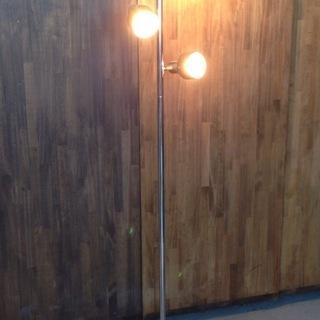 ☆436☆おしゃれな 3灯 電気スタンド フロアランプ  照明 ...