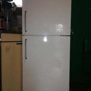 無印良品冷蔵庫 MR-14C