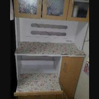 中古食器棚