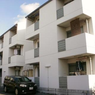 ☆☆ 岸和田市別所町の1K のマンション ロフト付き 敷金・礼金...