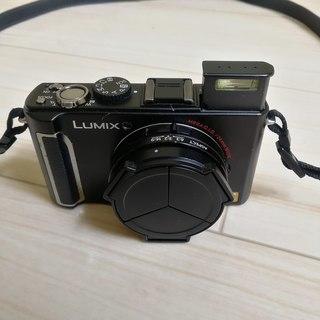 【高級コンデジ】カールツァイス製レンズのルミックス/LUMIX-...
