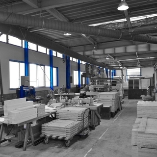 【ものづくりに興味のある方】 住宅パネル工場 製造スタッフ 正社員募集!