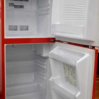 アクアの2ドア冷蔵庫(AQR-FK14B)2013年製【安心!6ヶ月保証付】 - 千葉市