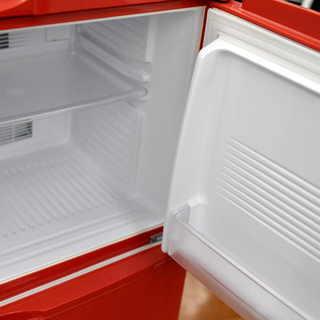 アクアの2ドア冷蔵庫(AQR-FK14B)2013年製【安心!6ヶ月保証付】 - 家電