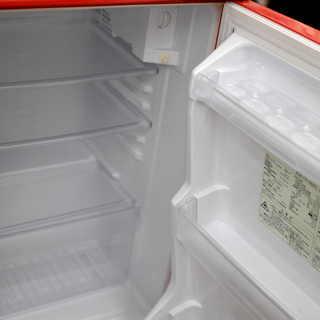 アクアの2ドア冷蔵庫(AQR-FK14B)2013年製【安心!6ヶ月保証付】 − 千葉県