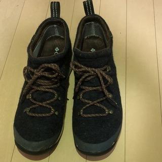モンベル 靴 28センチ