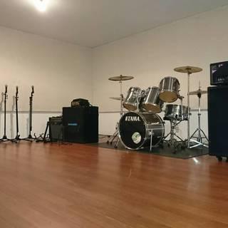 福岡県北九州市/音楽スタジオ/ダンススタジオ貸し出し(Cleve...