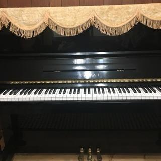 KAWAIアップライトピアノBL31調律メンテ済み