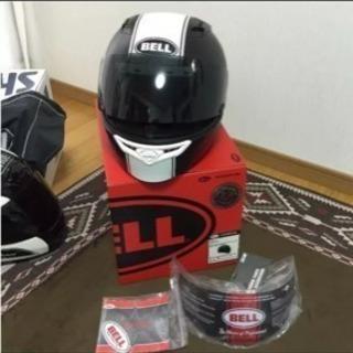 ベル BELL バイク ヘルメット